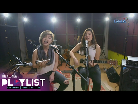 Playlist: Leanne and Naara – Somewhere Over the Rainbow