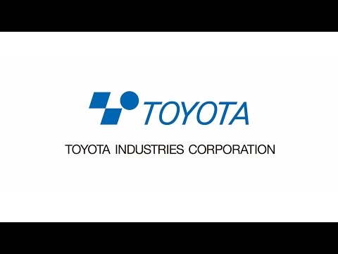Toyota Industries Corporation Corporate Profile (English Version)