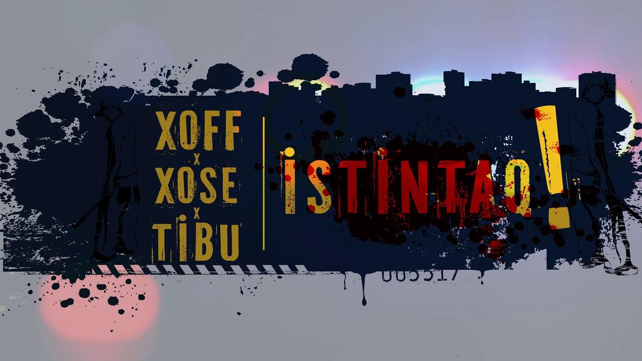 Xəzan x Tibu - İstintaq (ft. Elshad Xose)