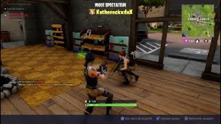 HOW TO HAVE HIS BUGER PERSONNAGE ON FORTNITE