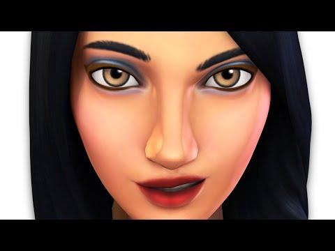 The Sims 4 История Беллы Гот   The Bella Goth Story