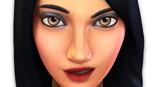 The Sims 4 История Беллы Гот | The Bella Goth Story