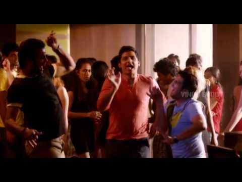Chennai City Gangsta - Mashup