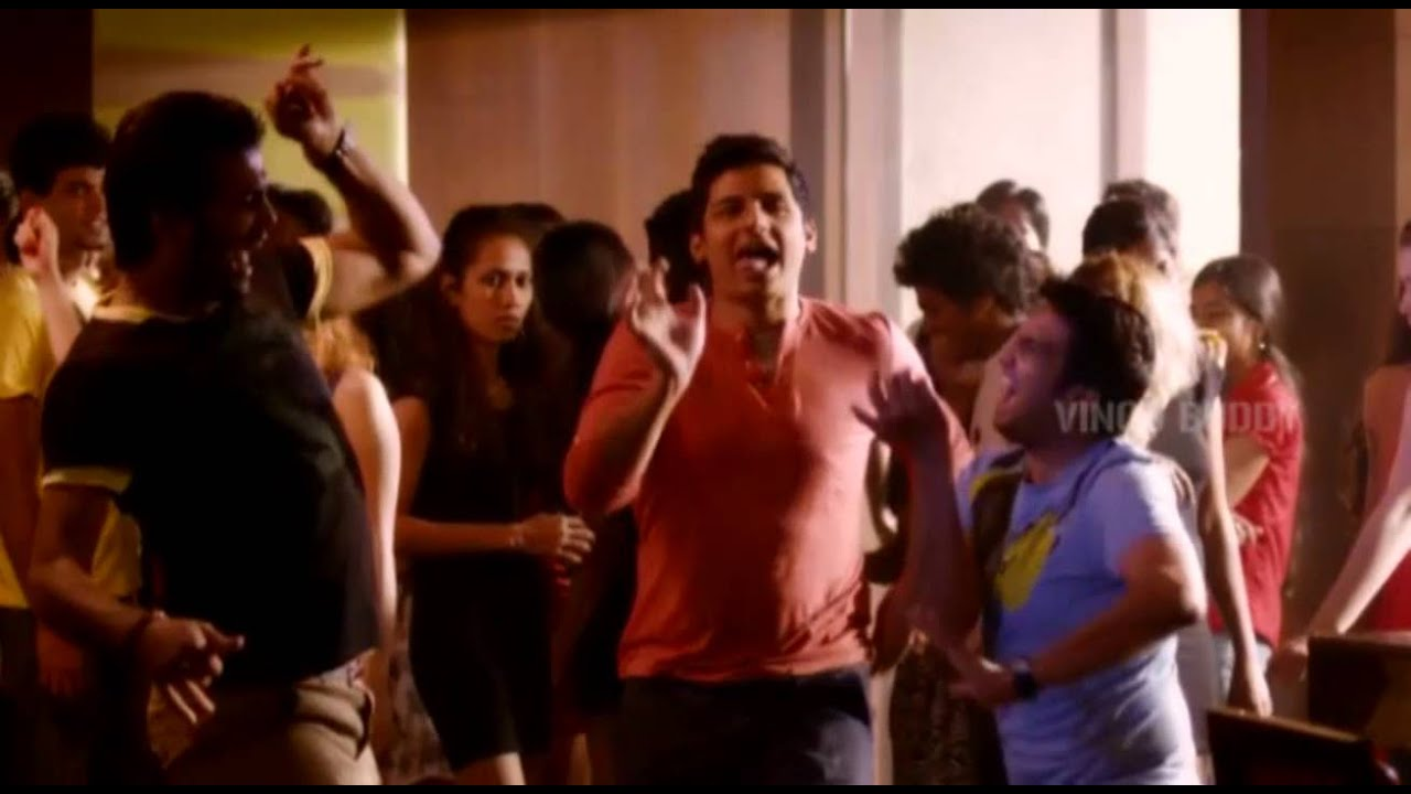 Vanakkam Chennai Mashup (From Vanakkam Chennai ) (Remix song detail
