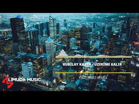 Kubilay Karça - Üzerime Kalır (Yiğit Arıcı Remix)