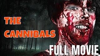 Acampamento Canibal | Filme de terror completo