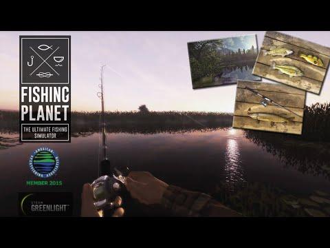 Fishing planet ps4 gr tis pelando for Fishing planet ps4