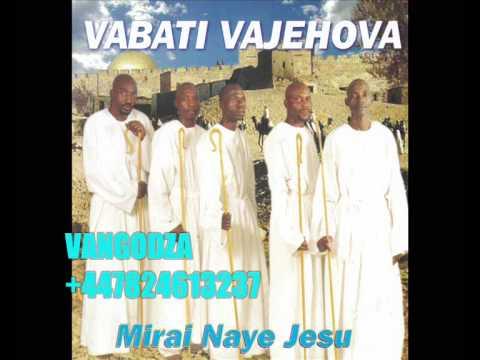 VABATI VAJEHOVA-LATEST