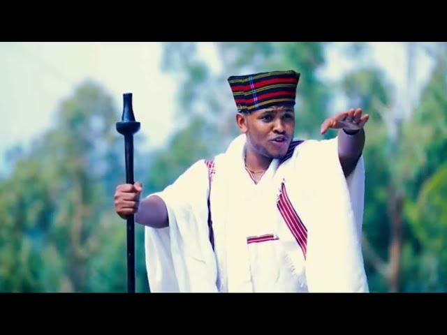 Teferi Mekonen - Madda Seenaa **NEW**2015 (Oromo Music