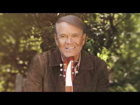 Top 10 Glen Campbell Songs - His Greatest Hits + More