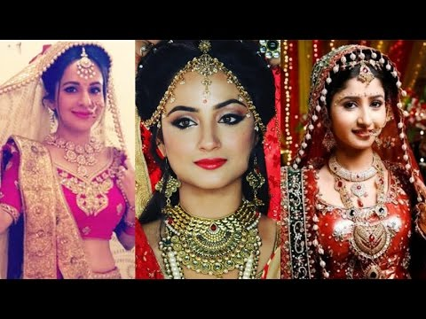 Thumbnail: 8 TV Actresses You Did Not Know Are Married