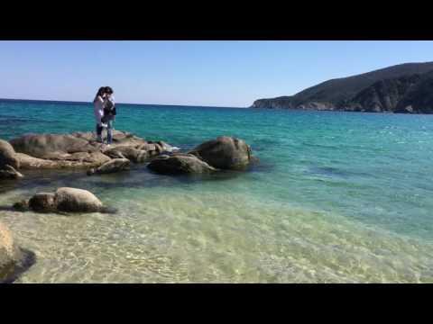 Tango Vacation in Greece Summer 2017