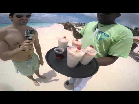 Friends trip to Anguilla