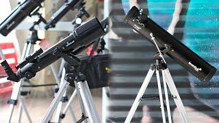 Телескоп для начинающих Sky-Watcher BK 705/707/767