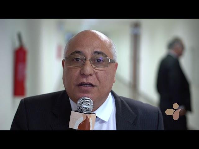 Artur Matos   coordenador técnico da refoma tributária da Fenafim