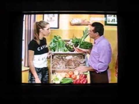 Anne all grini et eric l autey youtube - Cuisine tv eric leautey ...