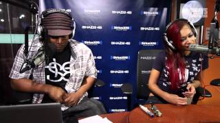 PT 2. School of Sex with Tracy G: Skin Diamond | Sway's Universe