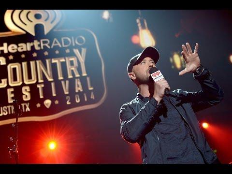 Cody Alan - iHeartRadio Country Festival 2015
