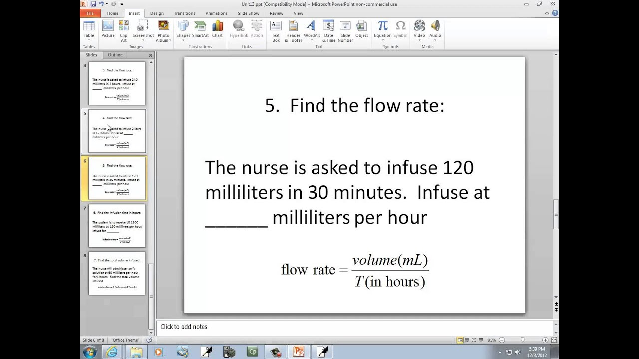 how is math used in healthcare administration
