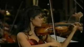Vanessa-Mae: Carmen of Bizet part 7