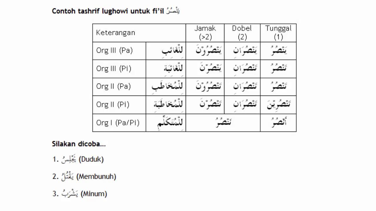 KITAB TASHRIF PDF CREATOR EBOOK   Rainbow Clicks