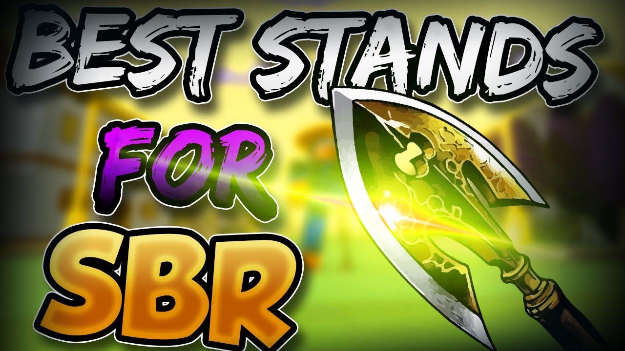 BEST STANDS TO WIN SBR 7/10/20 | YBA | Ordinary Potato