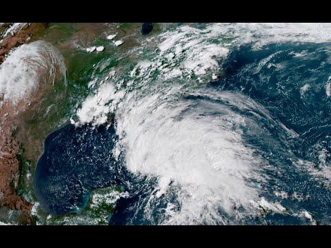 إعلان الطوارئ في 3 ولايات امريكية بسبب العاصفة -ألبرتو-  - نشر قبل 3 ساعة