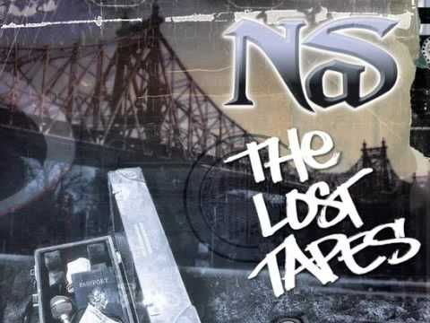 Nas - The Rise and Fall