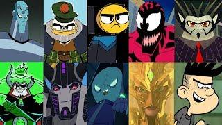 Defeats Of My Favorite Cartoon Villains Part 23