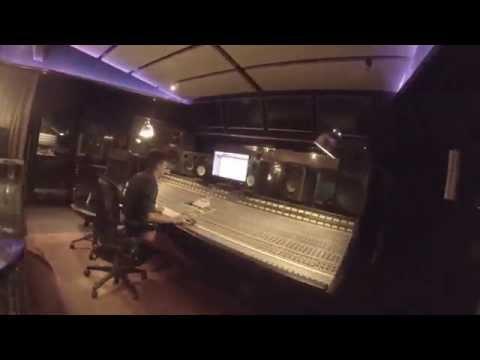 Arcane Saints in The Grove Studios Pt 1