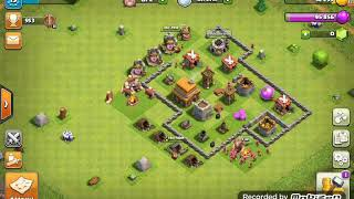 How to hack clan in clash of clans