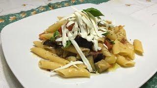 cucina siciliana ricette