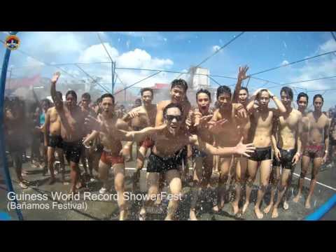 Los Baños Tourism Video