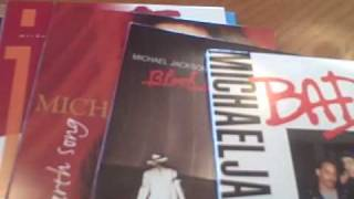 Michael Jackson Visionary Unboxing thumbnail