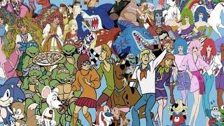 CR - Staffel 4, Folge 73 - Cartoon Royale: Der Anfang