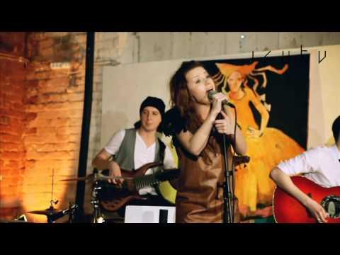 Скачать песню Юлия Савичева - Гудбай, любовь (IRU.tv Unplugged vers)