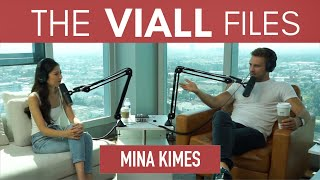 Viall Files Episode 40: Ex on the Beach with Mina Kimes