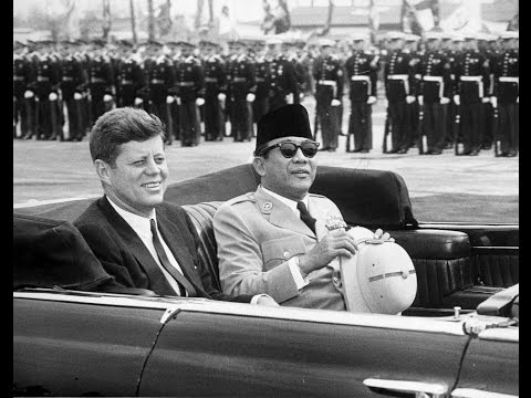 JFK and The Gold Backed Dollar Conspiracy