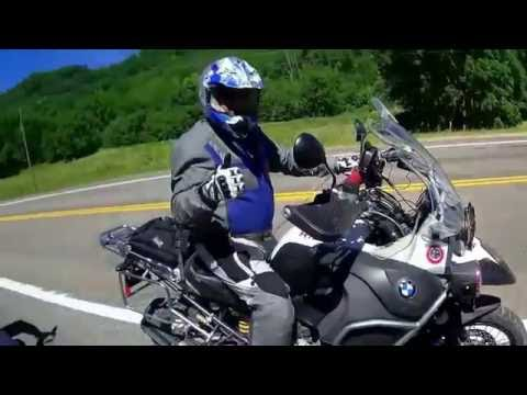 Twin Cities Adventure Rider Group (TCARG) Red Wing MN Run