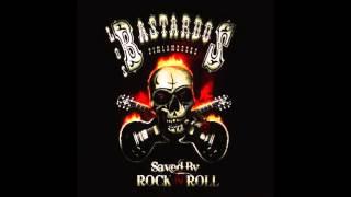 Los Bastardos Finlandeses - Saved By Rock'N'Roll (Full Album)