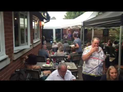 Live music at Ploughfest 2016 - 28 Aug - Ealing