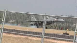 Sukhoi Su-30MKI (Aero India 2013)