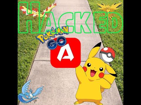Pokemon GO hack from iDevice (IOSEmu) – Pinoy Pokemon Go
