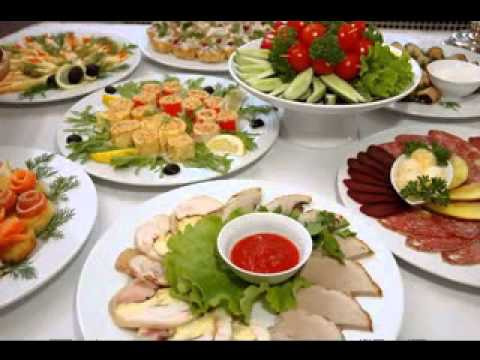 Baby Shower Food Menu Ideas   YouTube