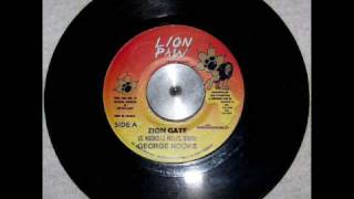 Zion Gate Riddim Mix - Dubwise Selecta Ft. Half Pint Ultimate Shines & George Nooks
