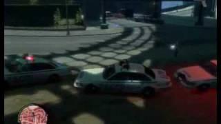 Игры на вынос - GTA4 часть 1из2