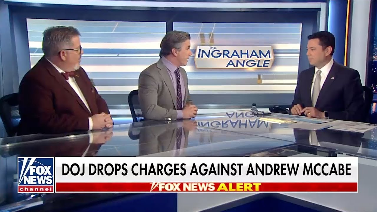 Tom Fitton: Why DOJ Activist Lawyers Are Afraid of Investigations - Judicial Watch