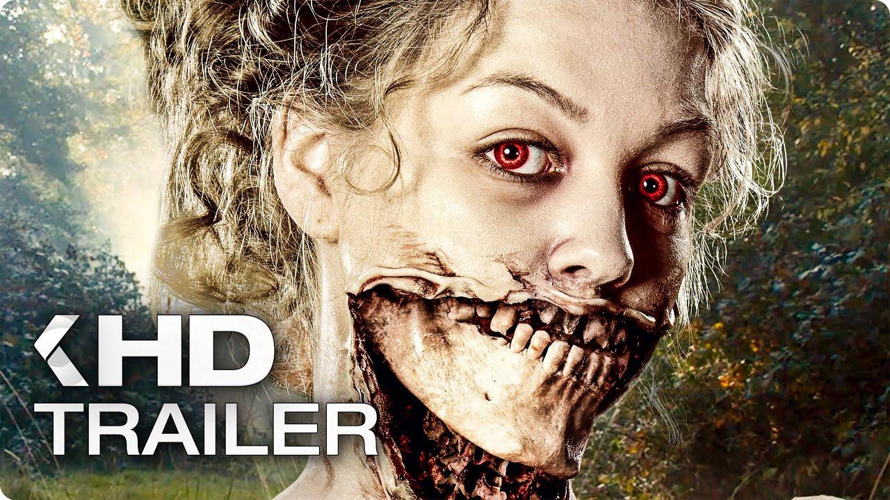 stolz und vorurteil & zombies trailer