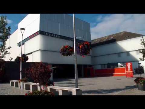Perth Theatre Access Video