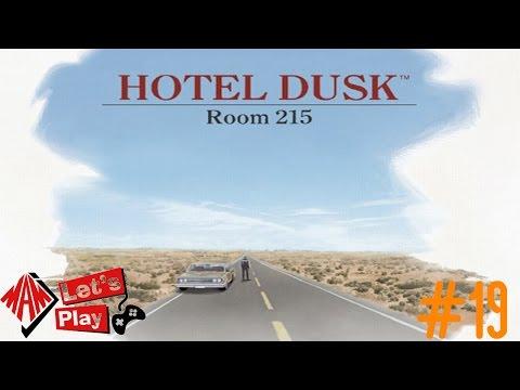 Danger in the Shadows | Hotel Dusk: Room 215 Ep. 19